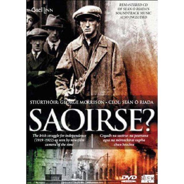 Saoirse? [DVD] [2008]